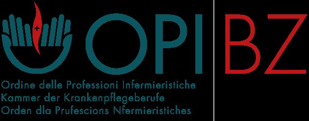 Logo Opi Bolzano